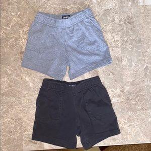 OshKosh B'gosh Toddler Shorts